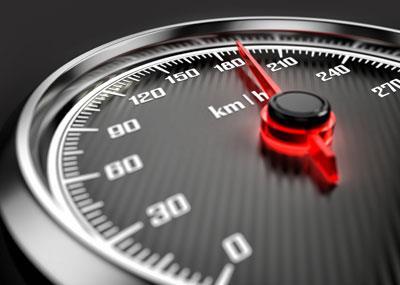 מהירות ביצוע